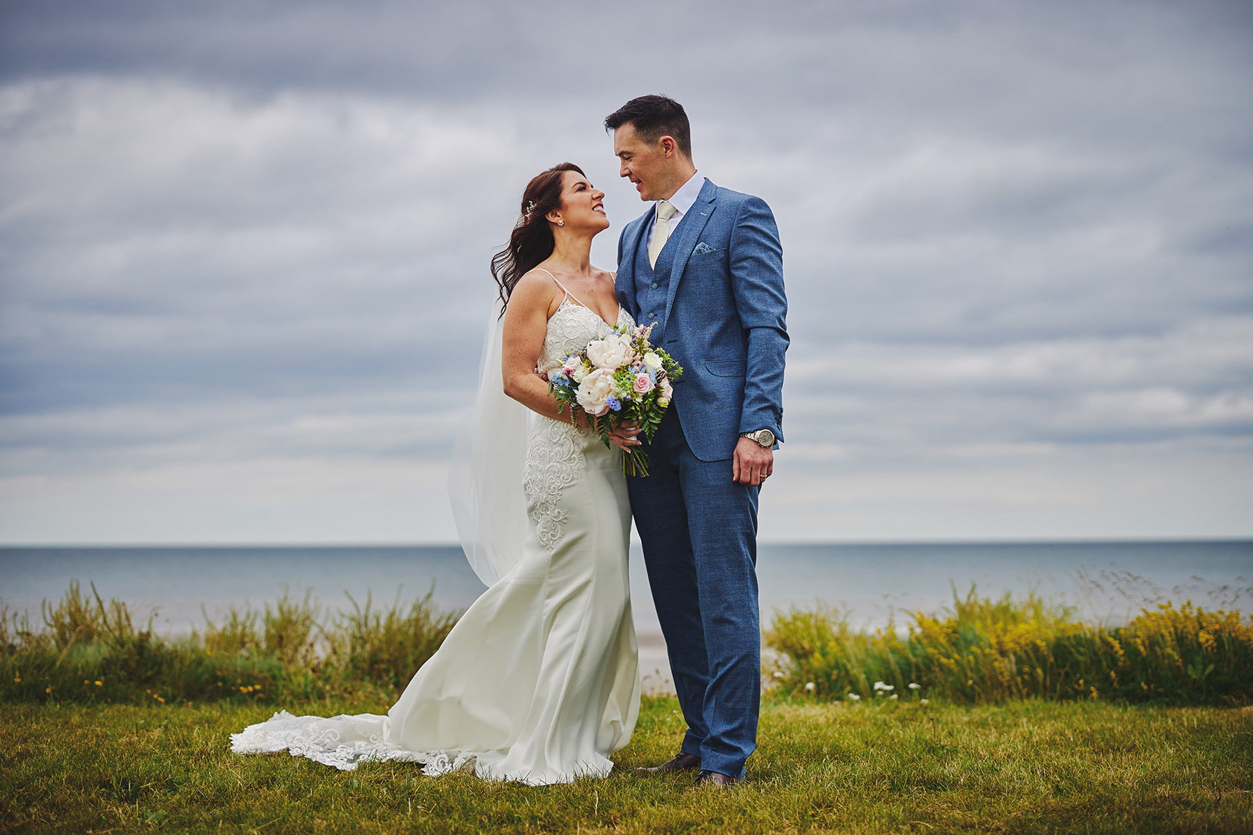 Segrave Barns Dunany. Barn Wedding Ireland 31