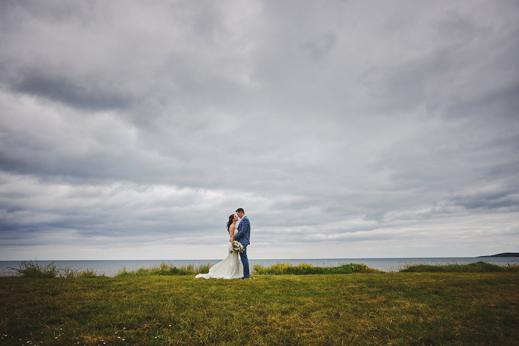 Segrave Barns Dunany. Barn Wedding Ireland 32