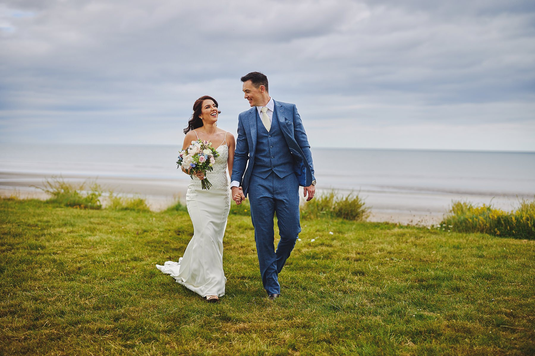 Segrave Barns Dunany. Barn Wedding Ireland 35
