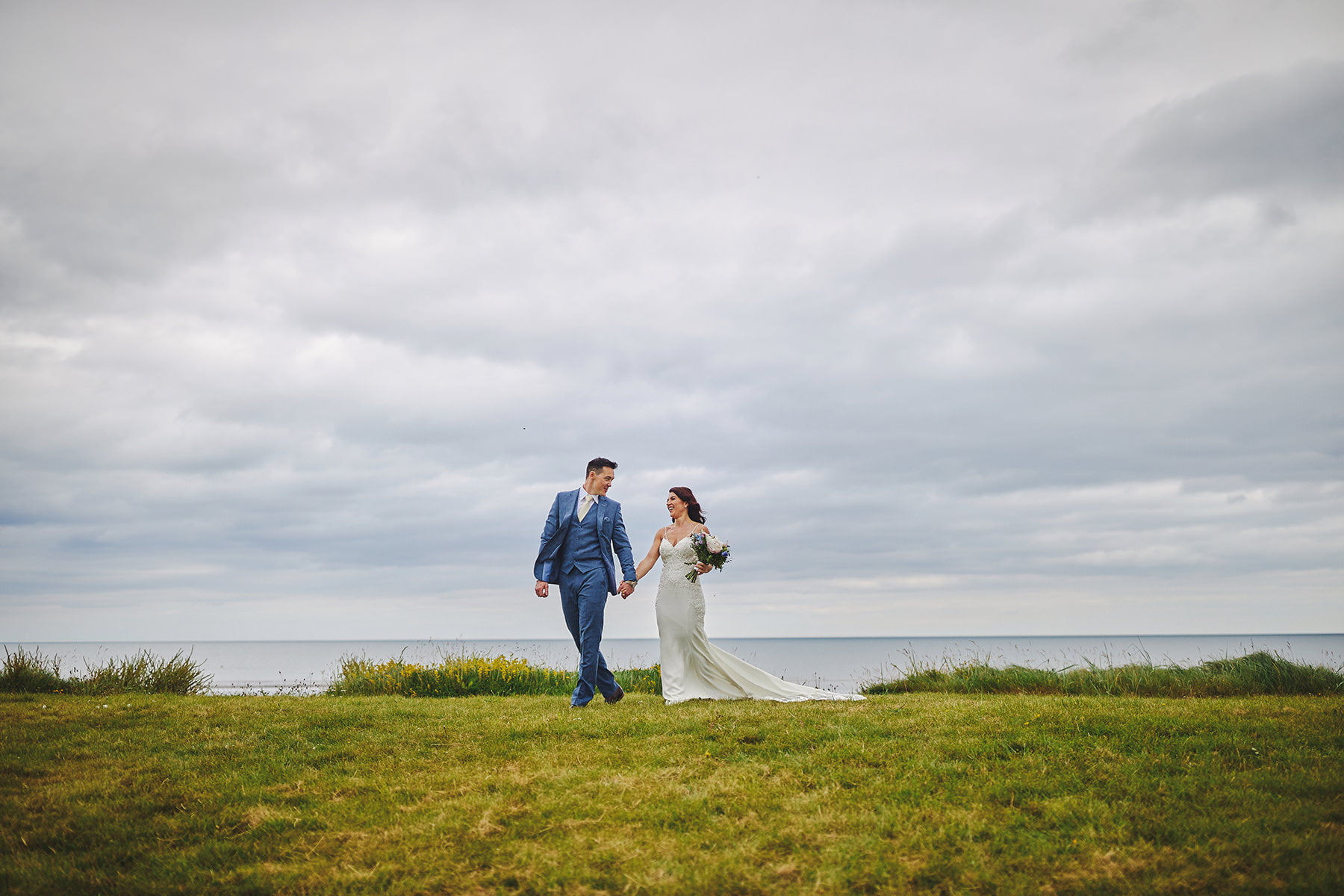 Segrave Barns Dunany. Barn Wedding Ireland 36
