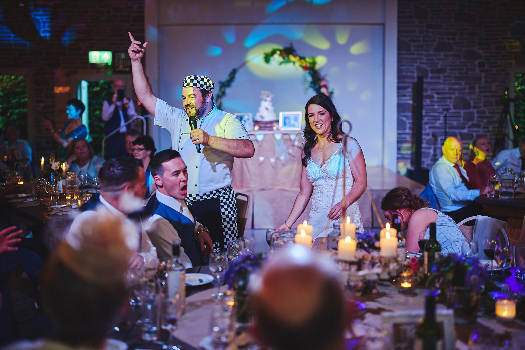 Segrave Barns Dunany. Barn Wedding Ireland 48