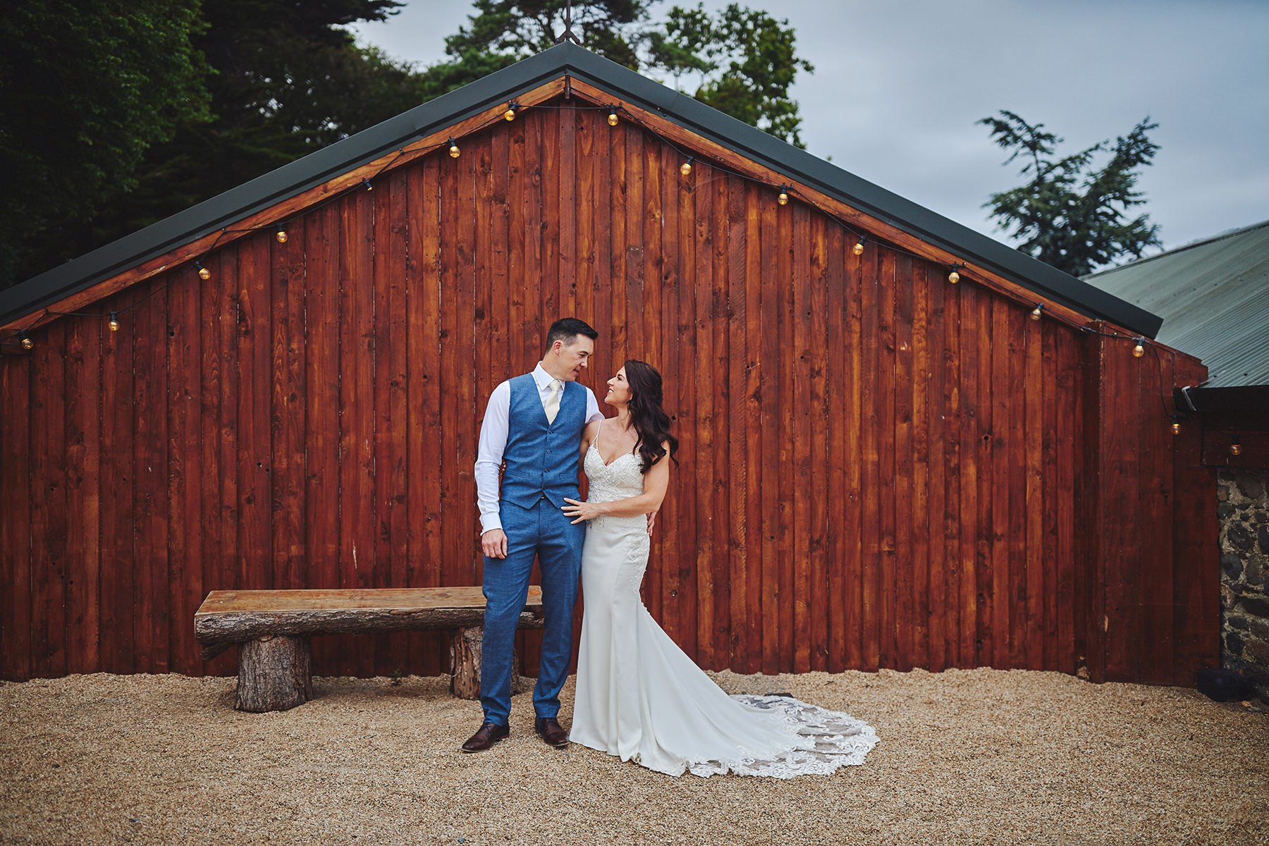 Segrave Barns Dunany. Barn Wedding Ireland 51