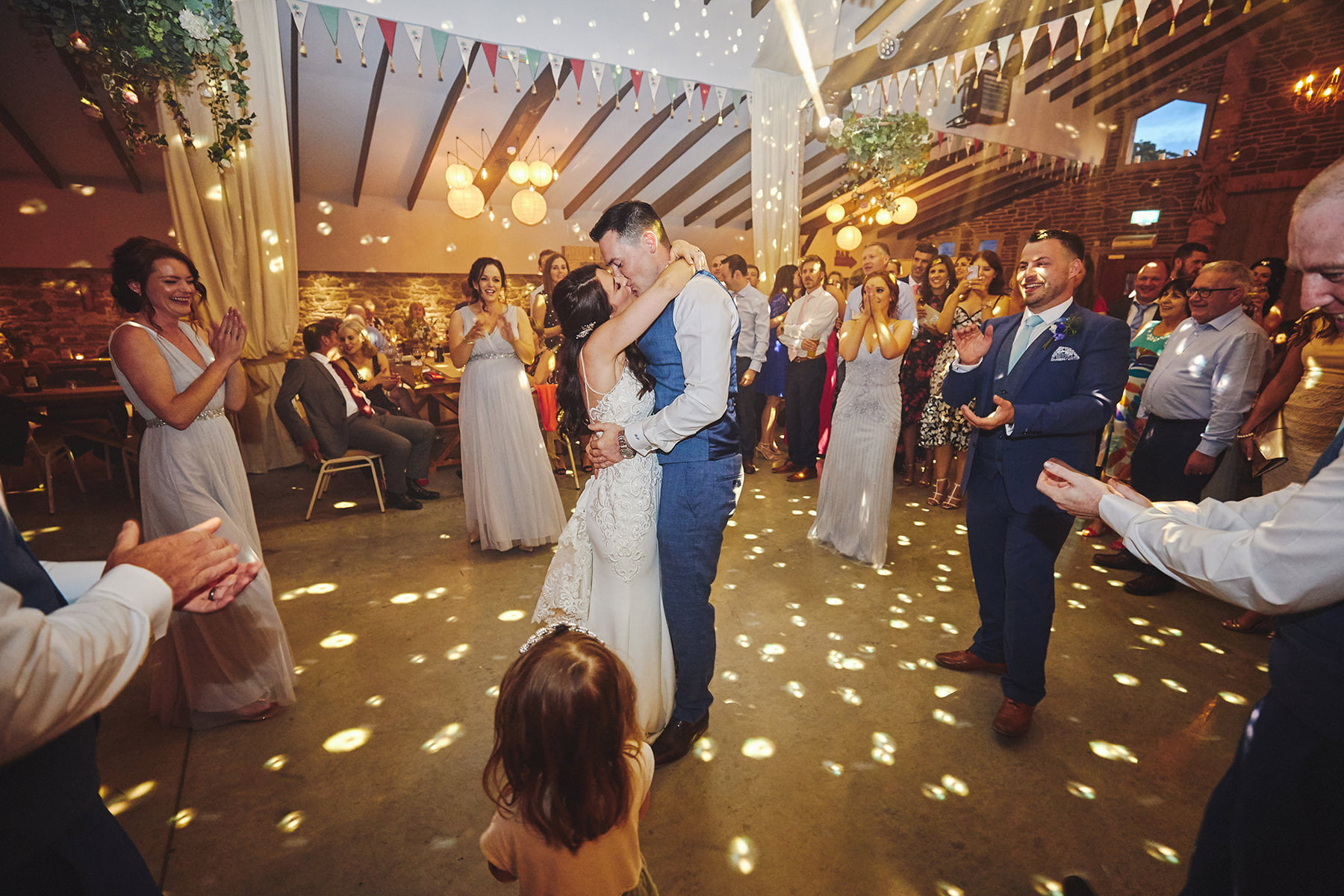 Segrave Barns Dunany. Barn Wedding Ireland 65