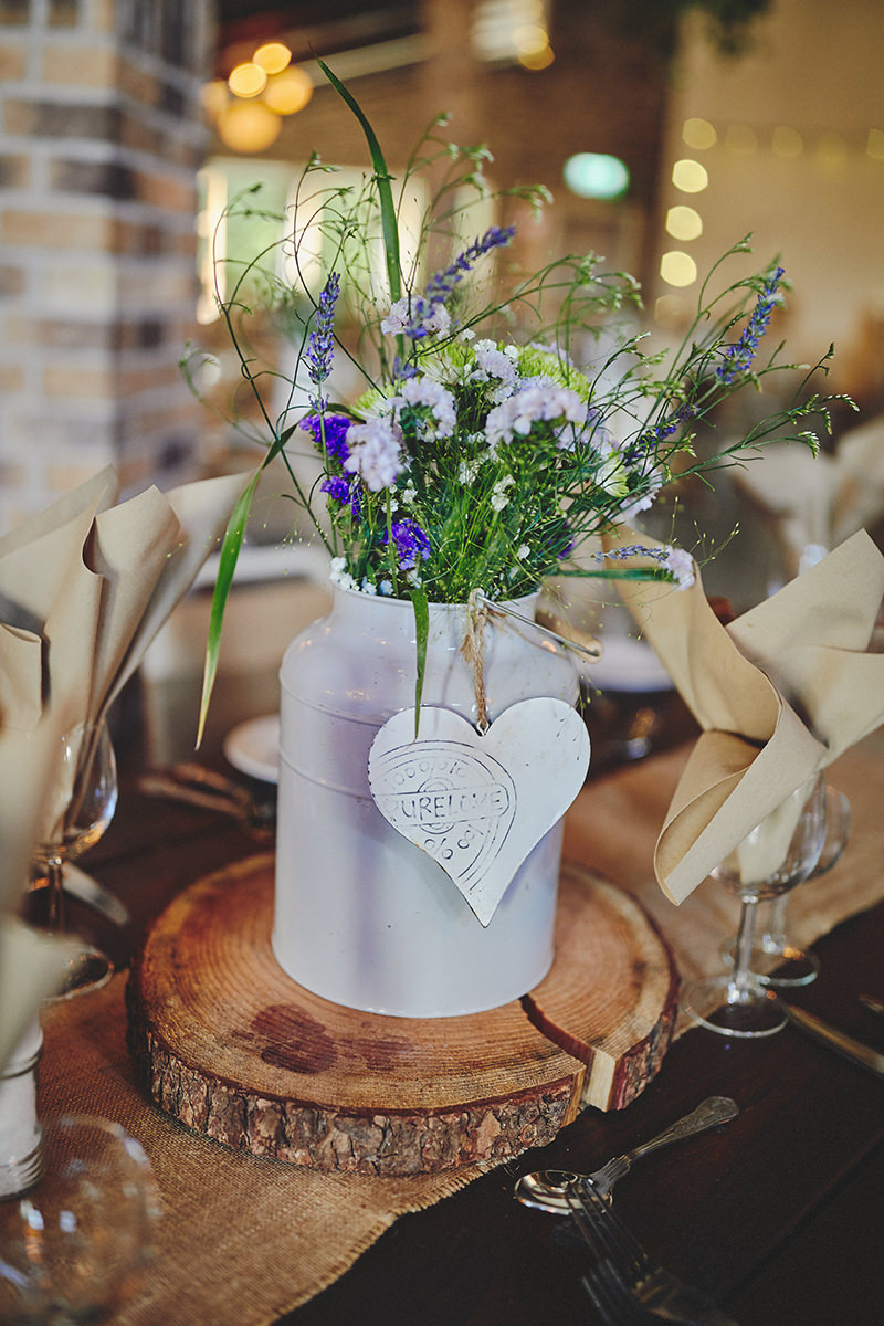Segrave Barns Wedding