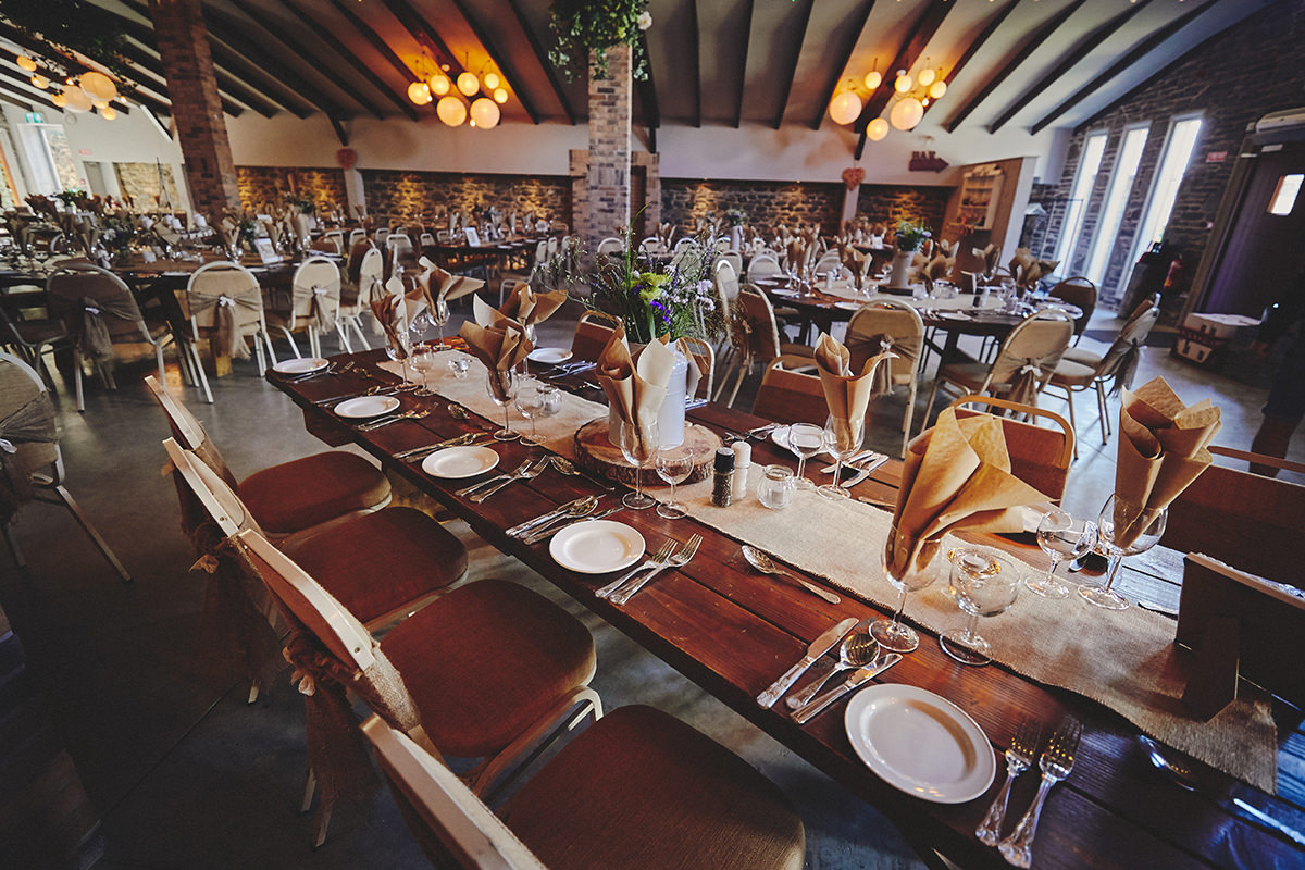 10 best wedding venue Ireland