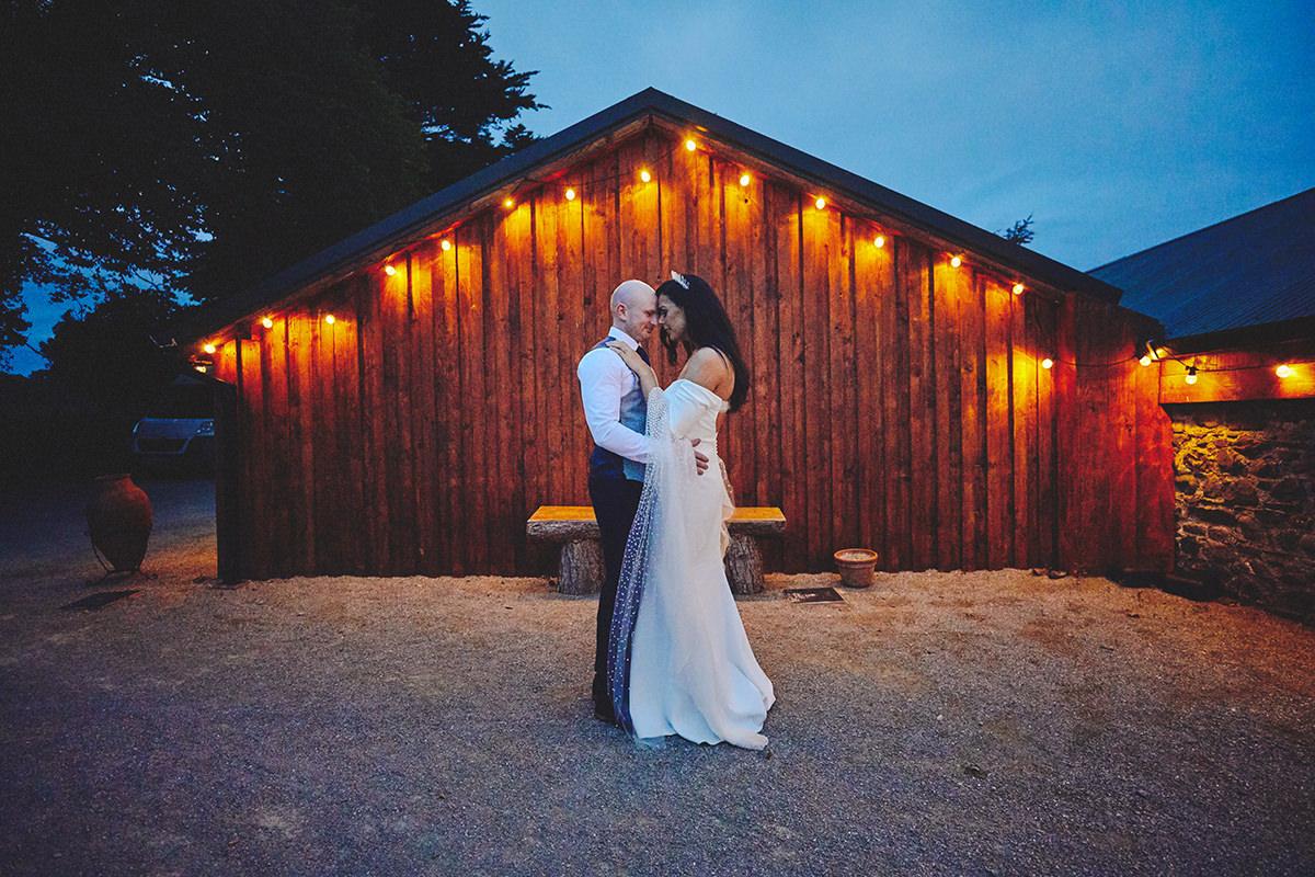 Segrave Wedding