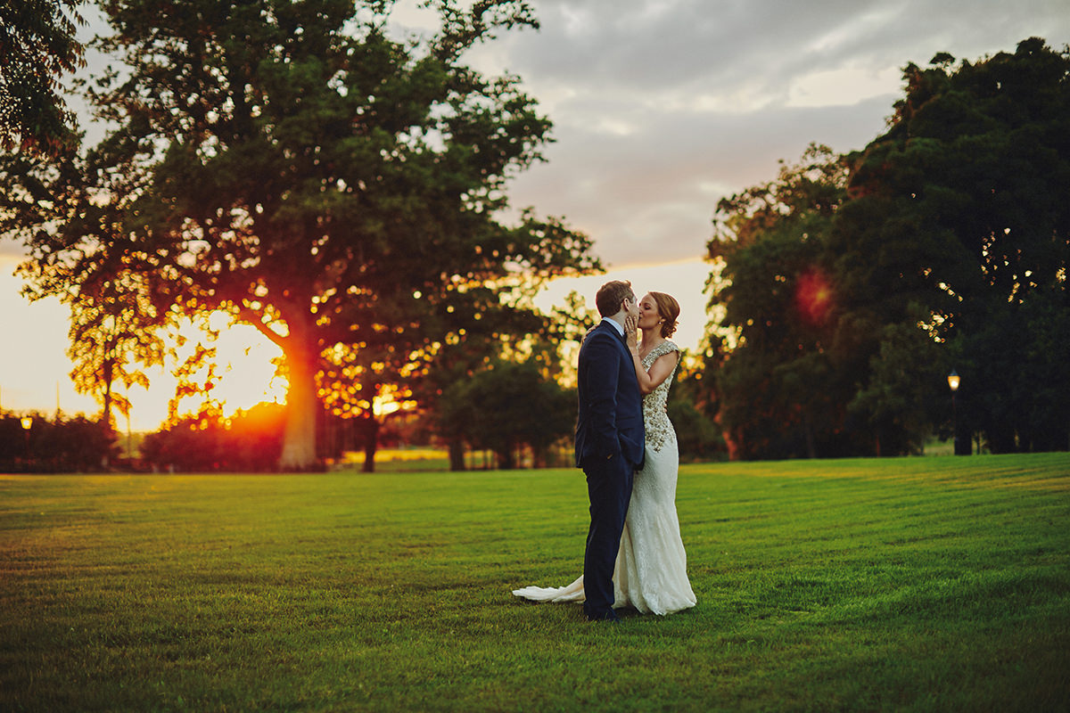 10 Top Tips to help Plan a Winter Wedding in Ireland 1