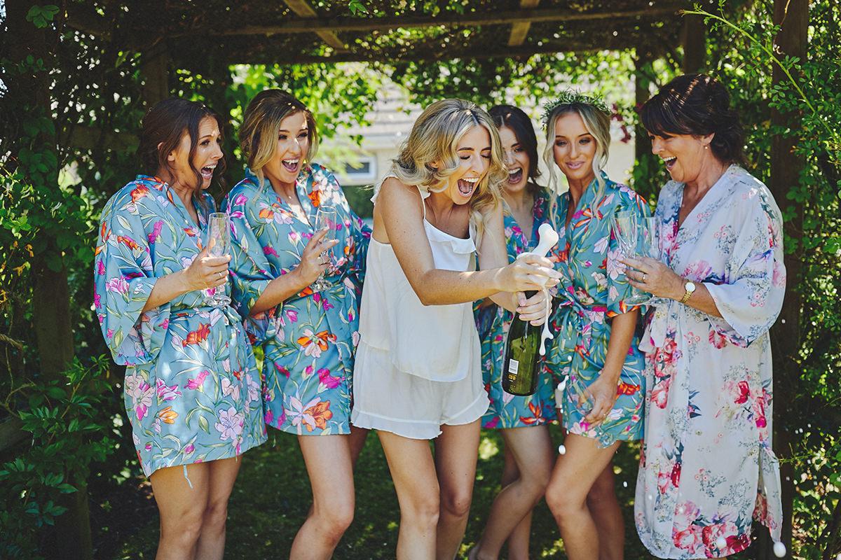 Bridesmaids Kilkenny