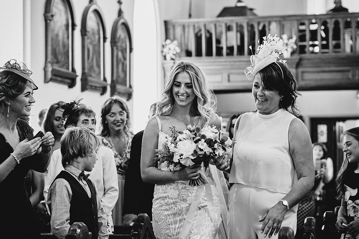 Lyrath Estate Wedding Country House Kilkenny | E& T 8