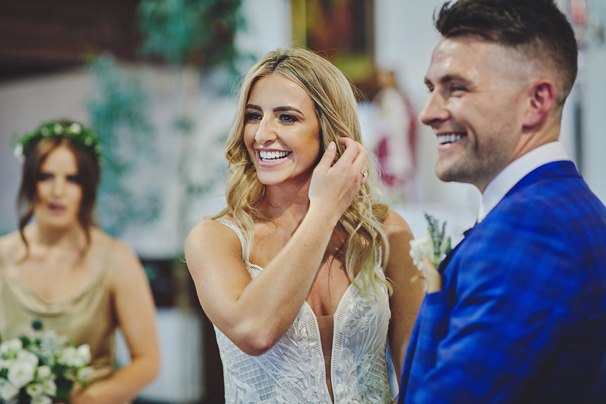 Lyrath Estate Wedding Country House Kilkenny | E& T 12