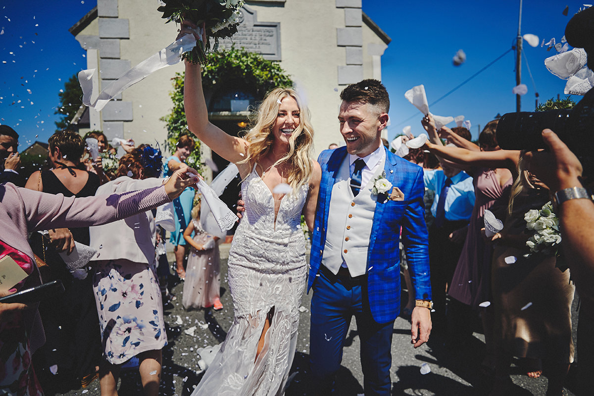 Lyrath Estate Wedding Country House Kilkenny | E& T 15