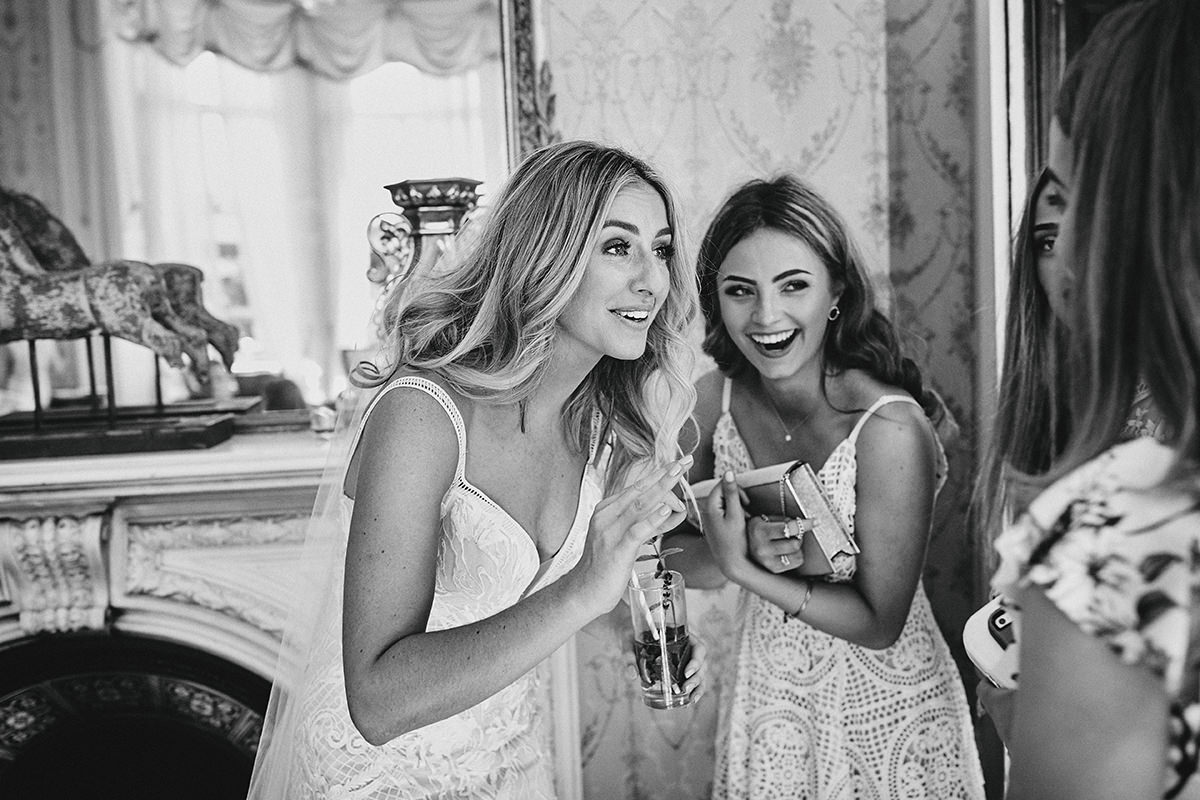 Lyrath Estate Wedding Country House Kilkenny | E& T 36