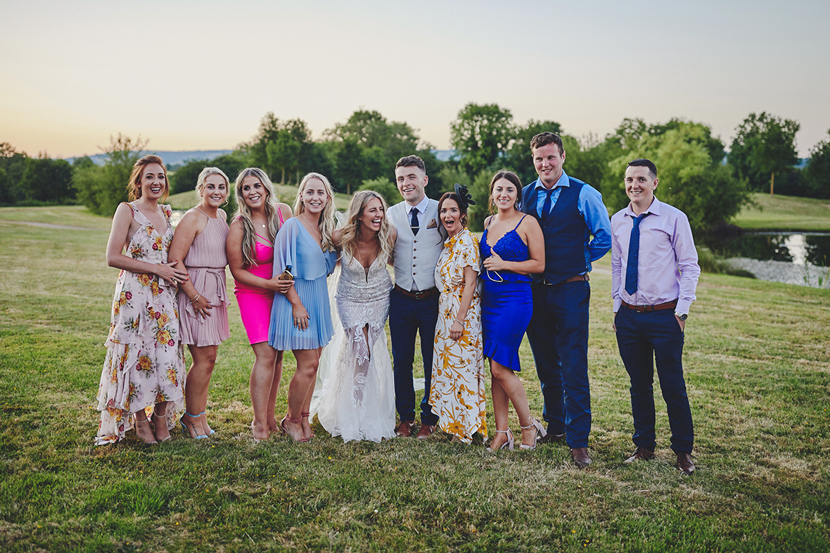 Lyrath Estate Wedding Country House Kilkenny | E& T 53