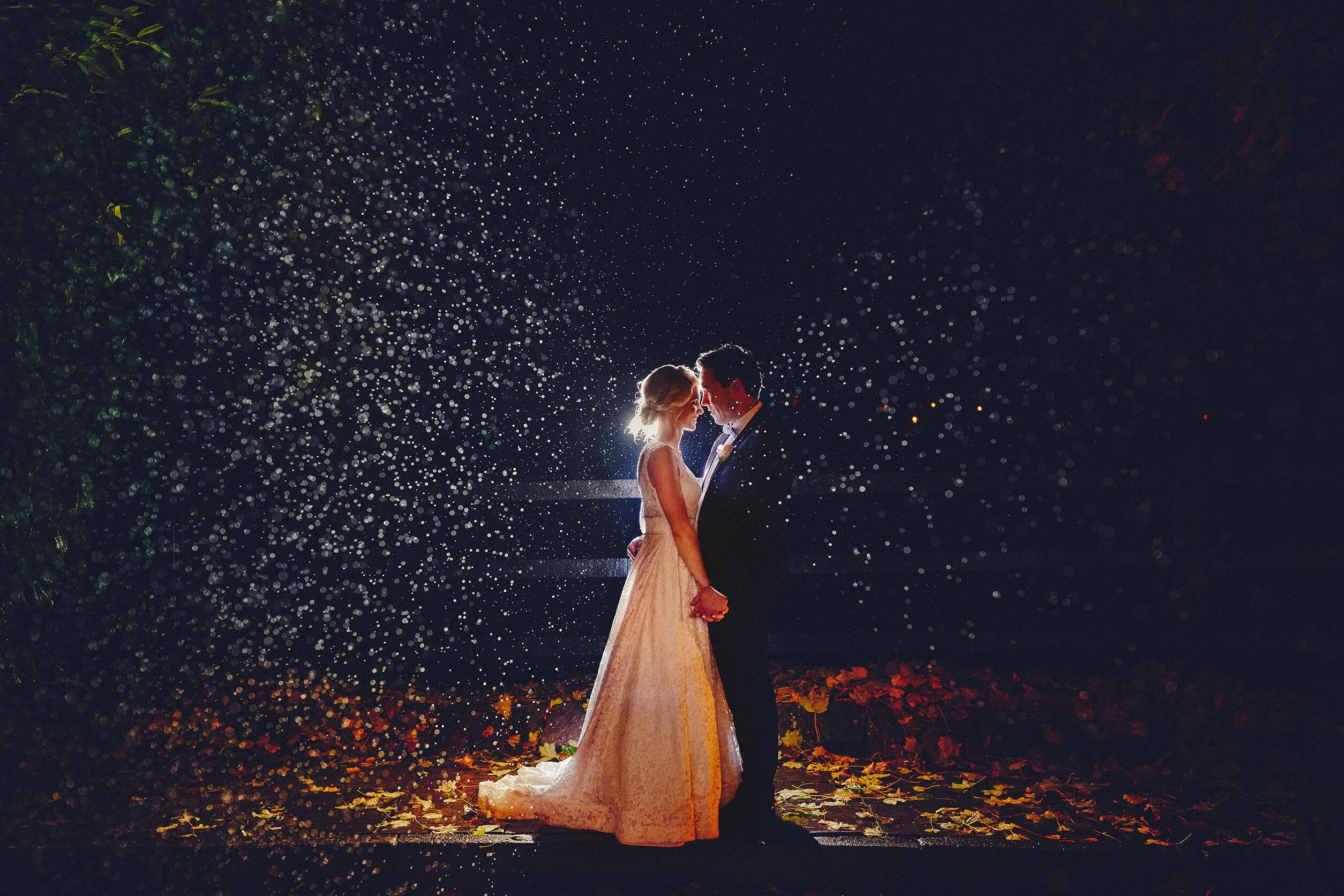 How to plan winter wedding Ireland