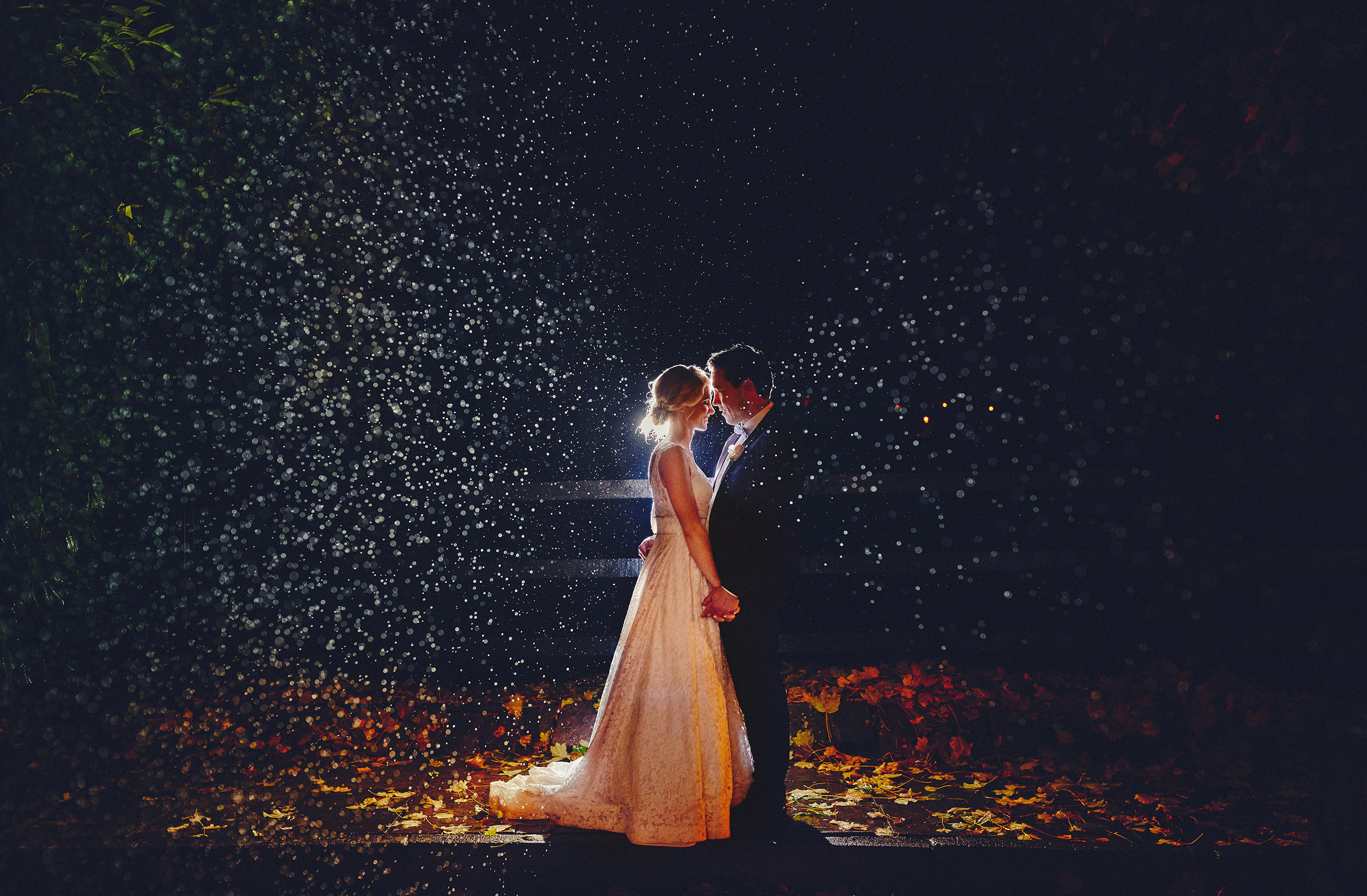 How to plan winter wedding Ireland