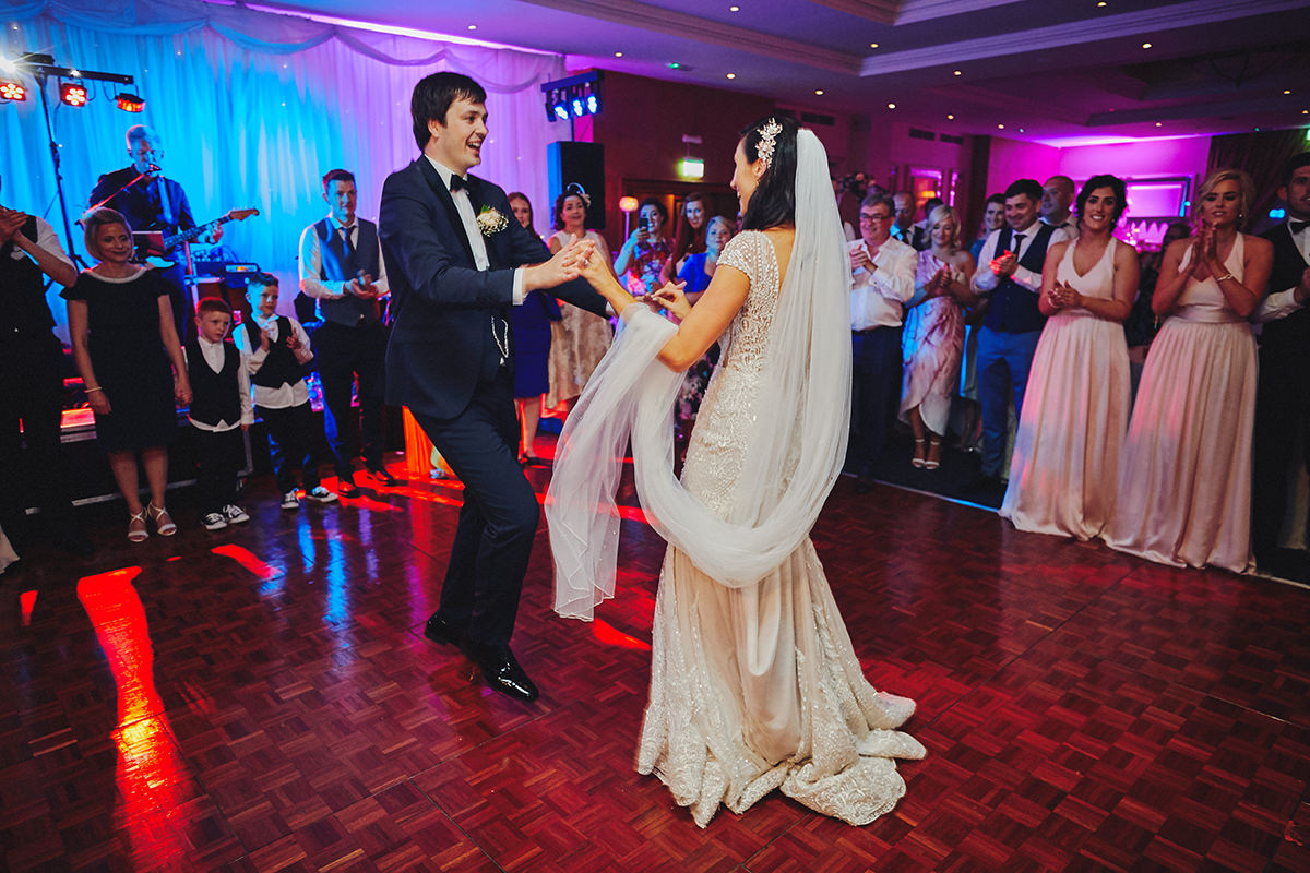 Mount Wolseley first dance