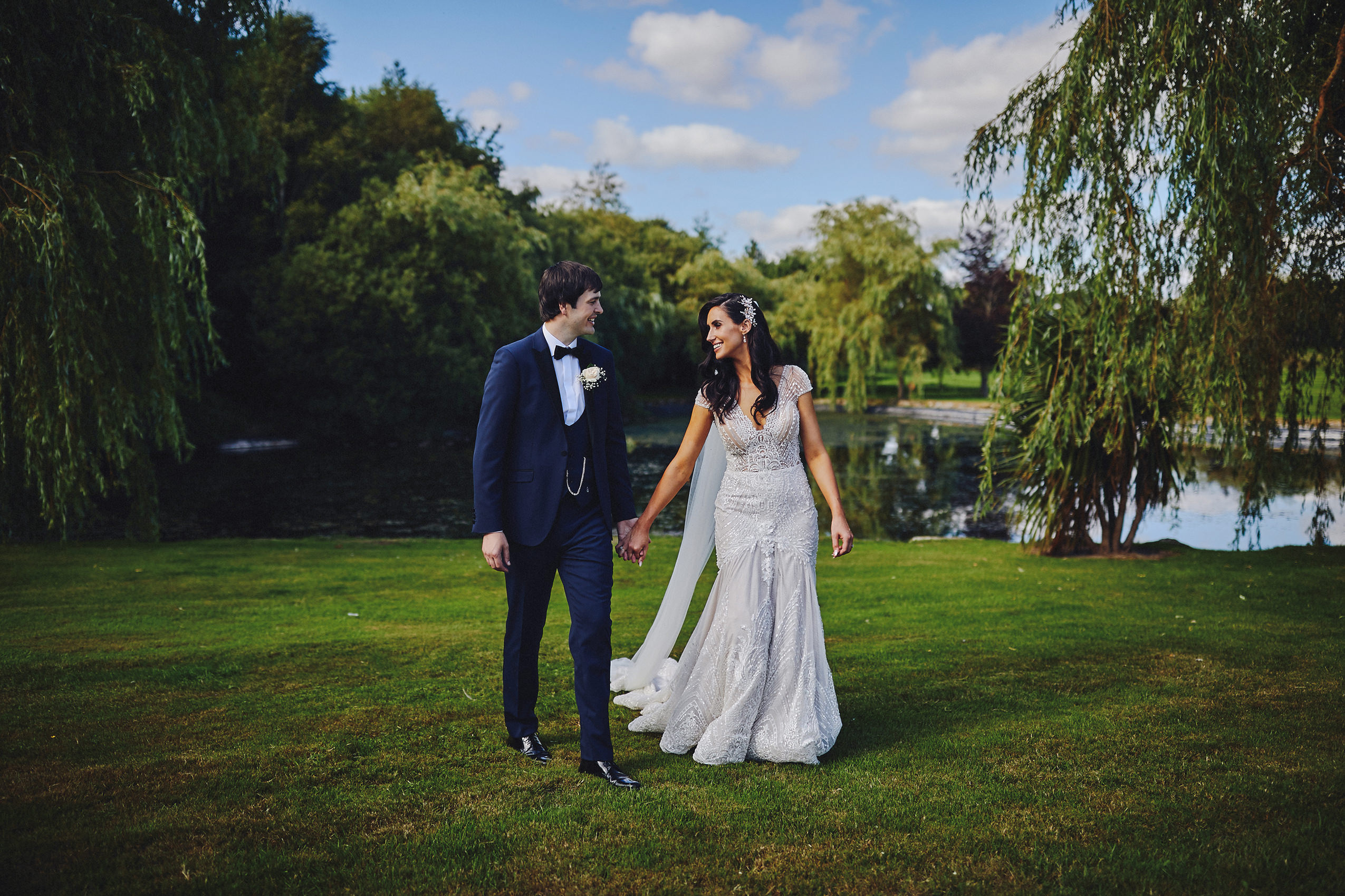 Mount Wolseley Wedding 6