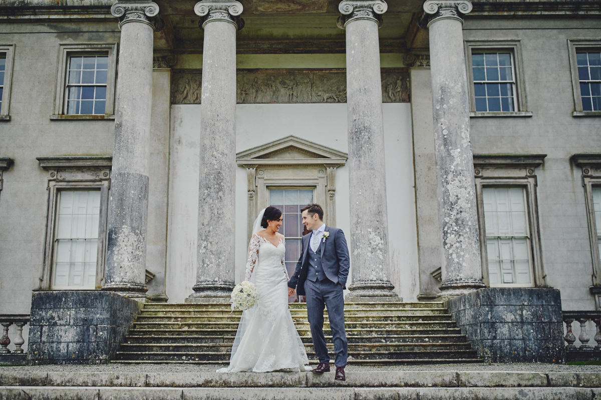 Keadeen Hotel Wedding Kildare Emo Court House photos 2