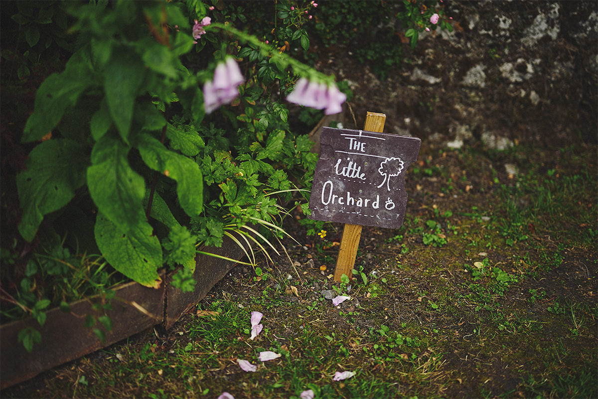 Ballintubbert Gardens and House Wedding 5