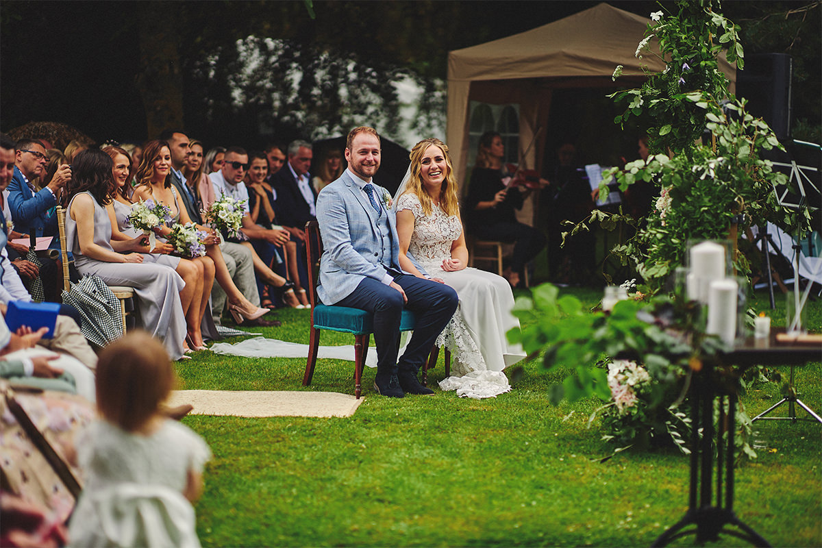 Ballintubbert Gardens and House Wedding 50