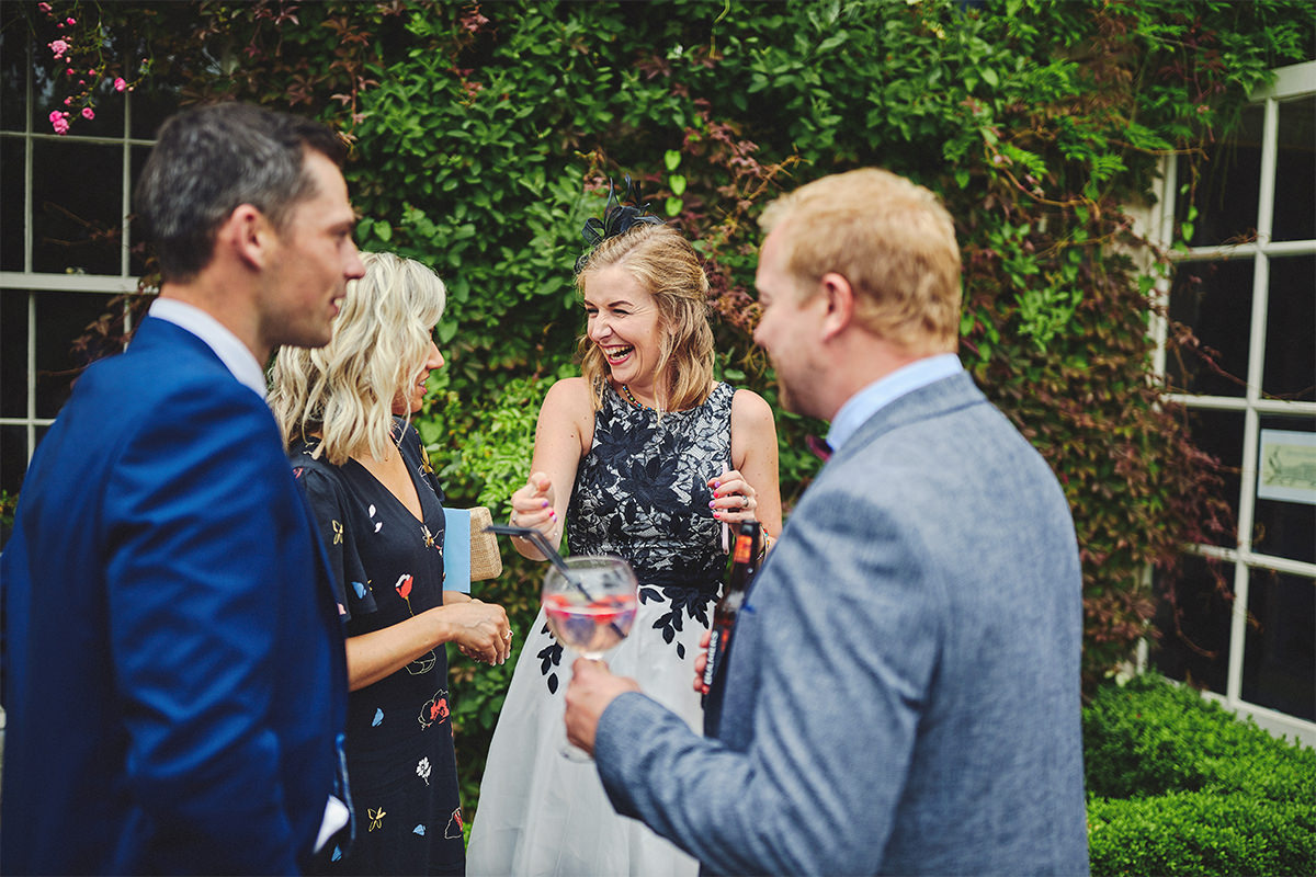 Ballintubbert Gardens and House Wedding 60