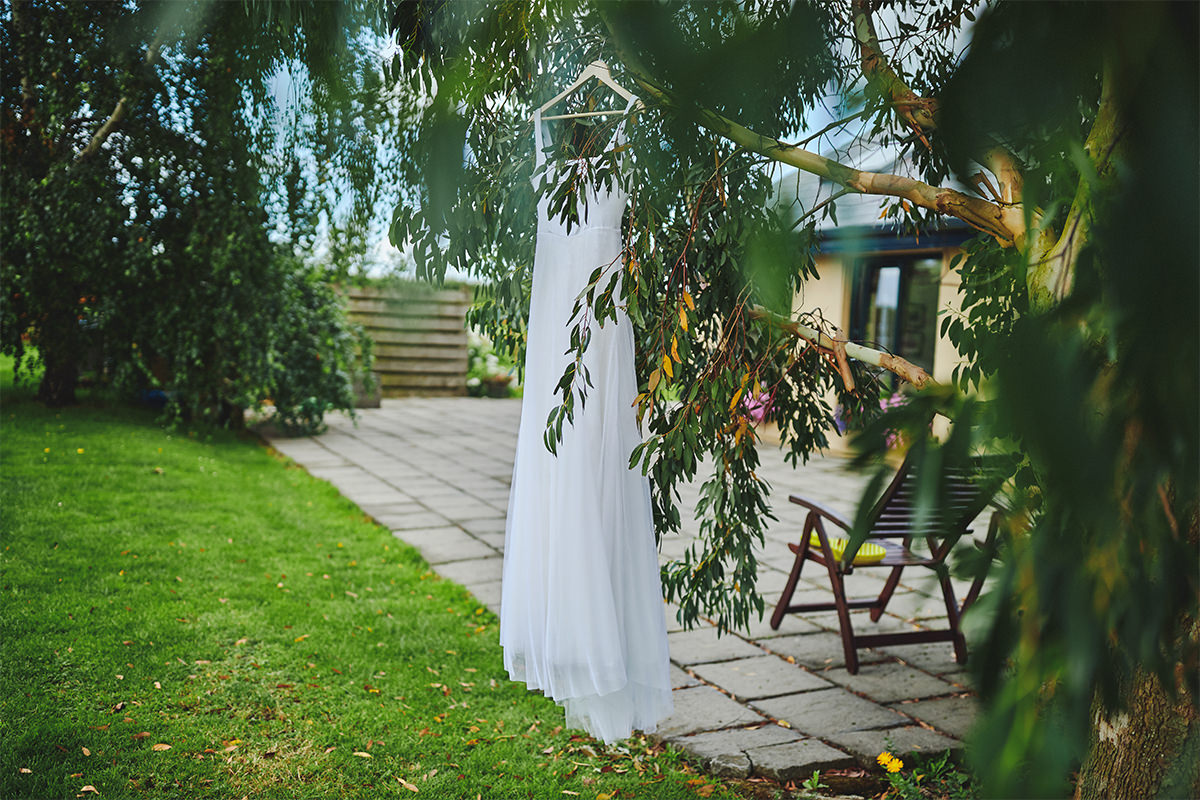 Old Yard Rustic Barn Wedding Carlow 7
