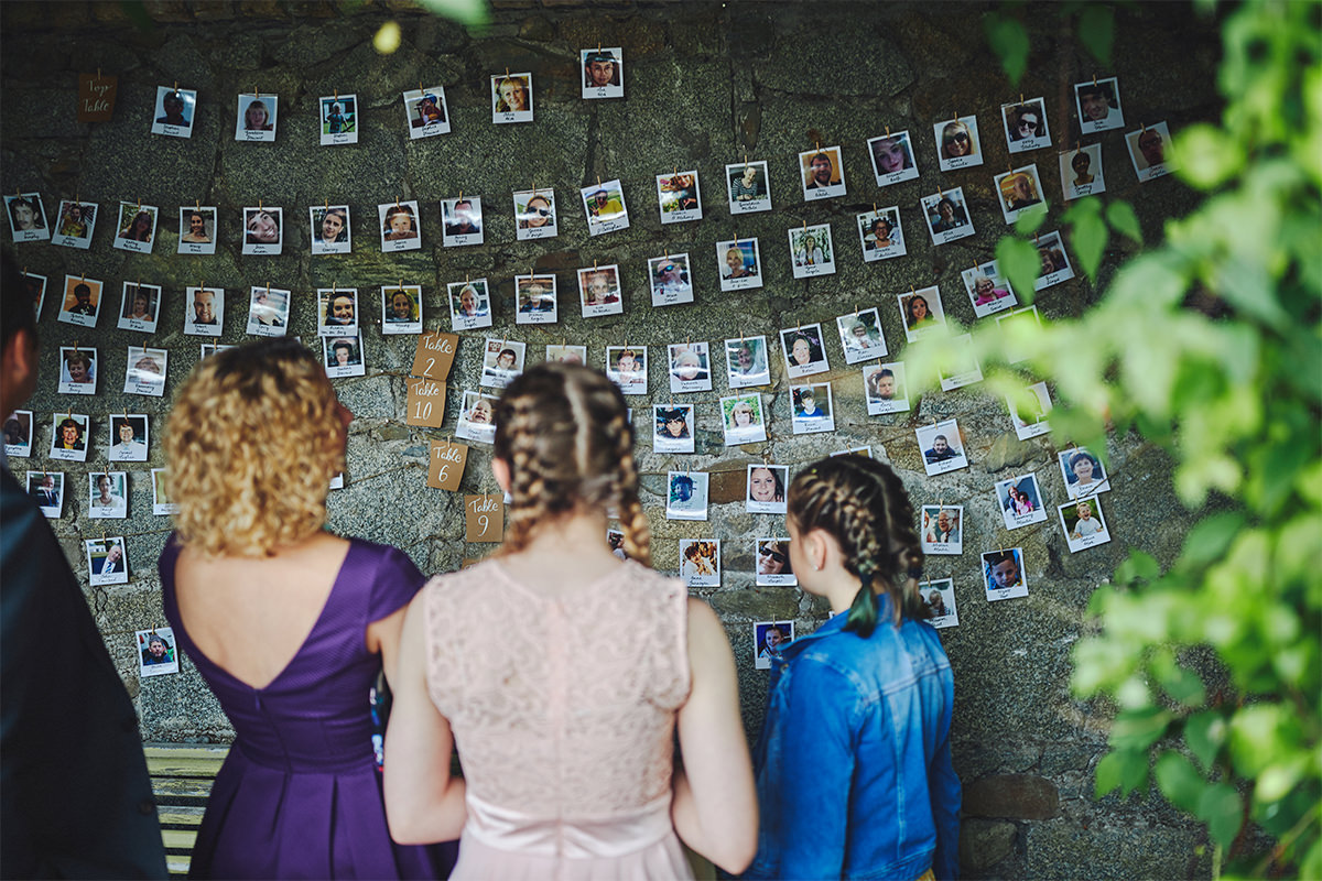 Old Yard Rustic Barn Wedding Carlow 67
