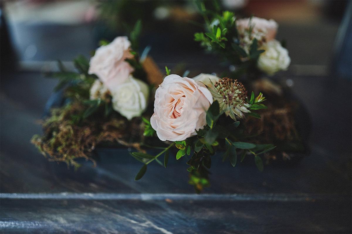 Outdoor Durhamstown Castle Wedding 11