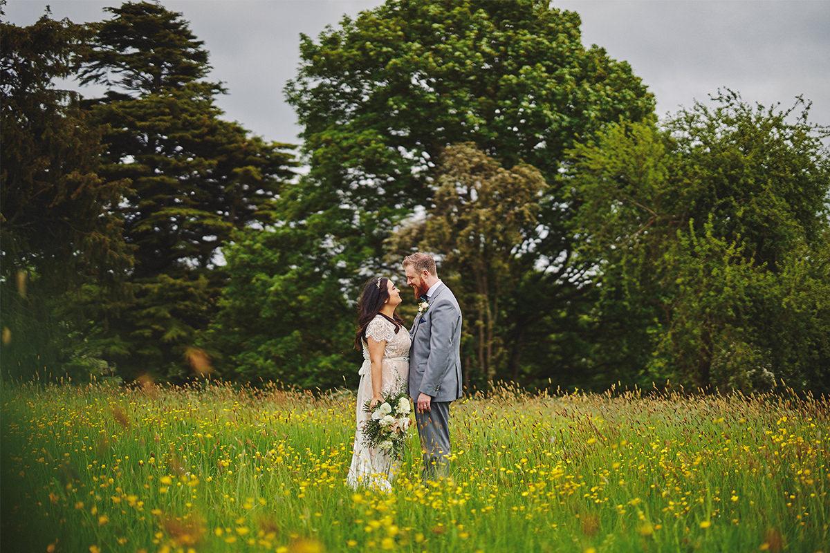 Outdoor Durhamstown Castle Wedding 102