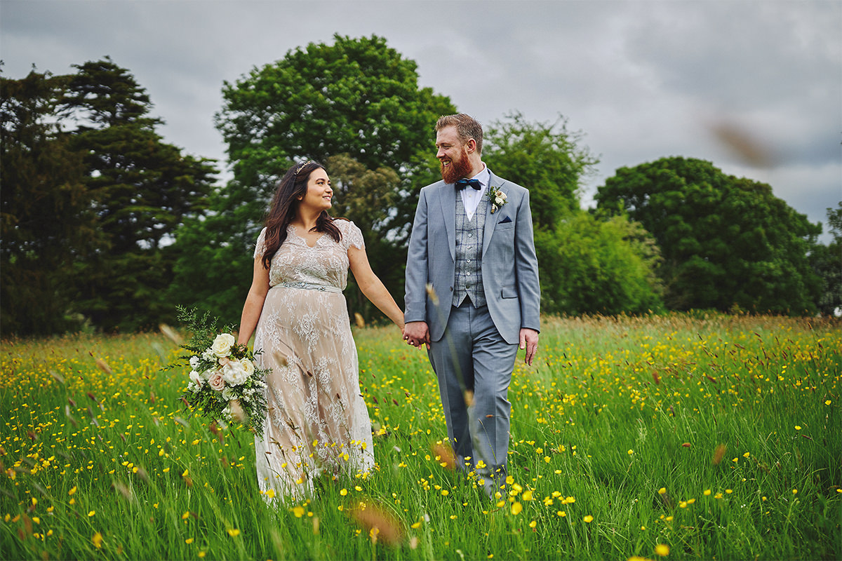 Photos Durhamstown Castle Wedding