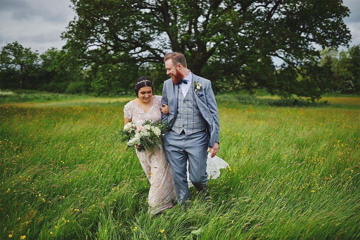 Outdoor Durhamstown Castle Wedding 109