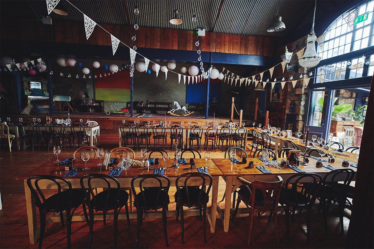 Mount Druid Alternative Wedding Venue 3