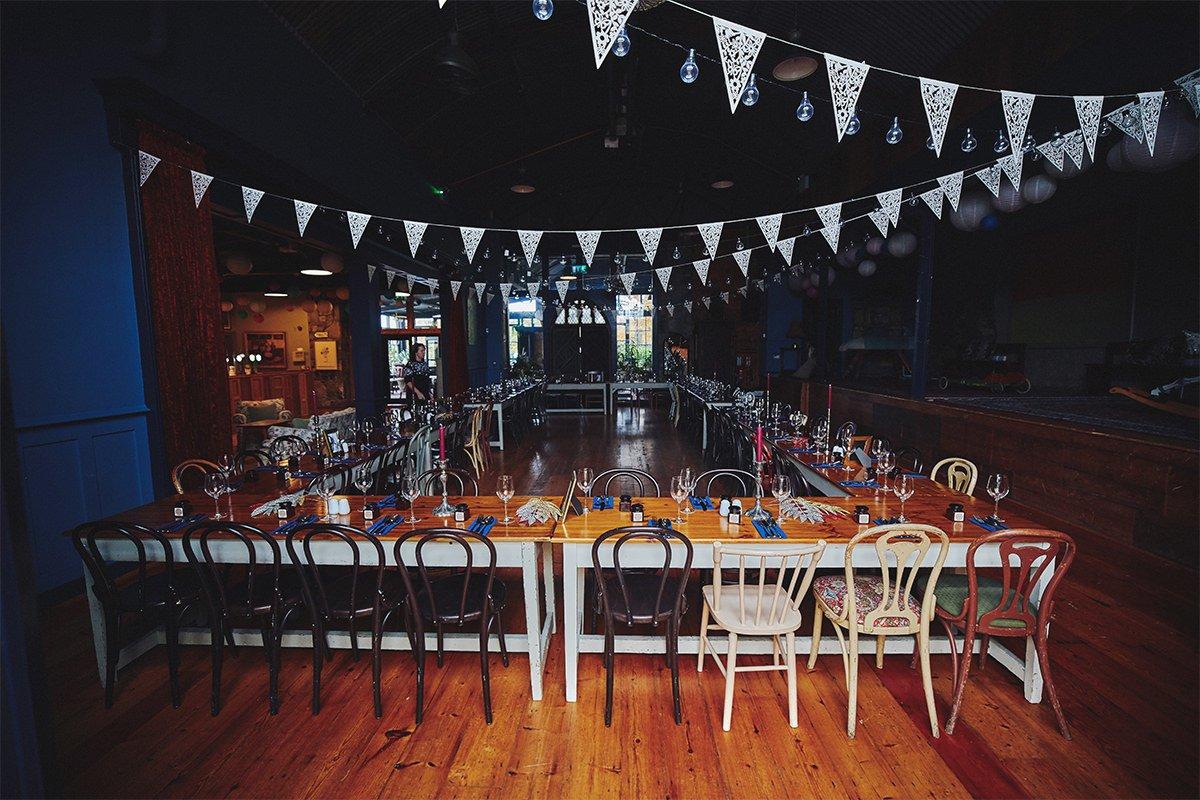 Mount Druid Alternative Wedding Venue 5