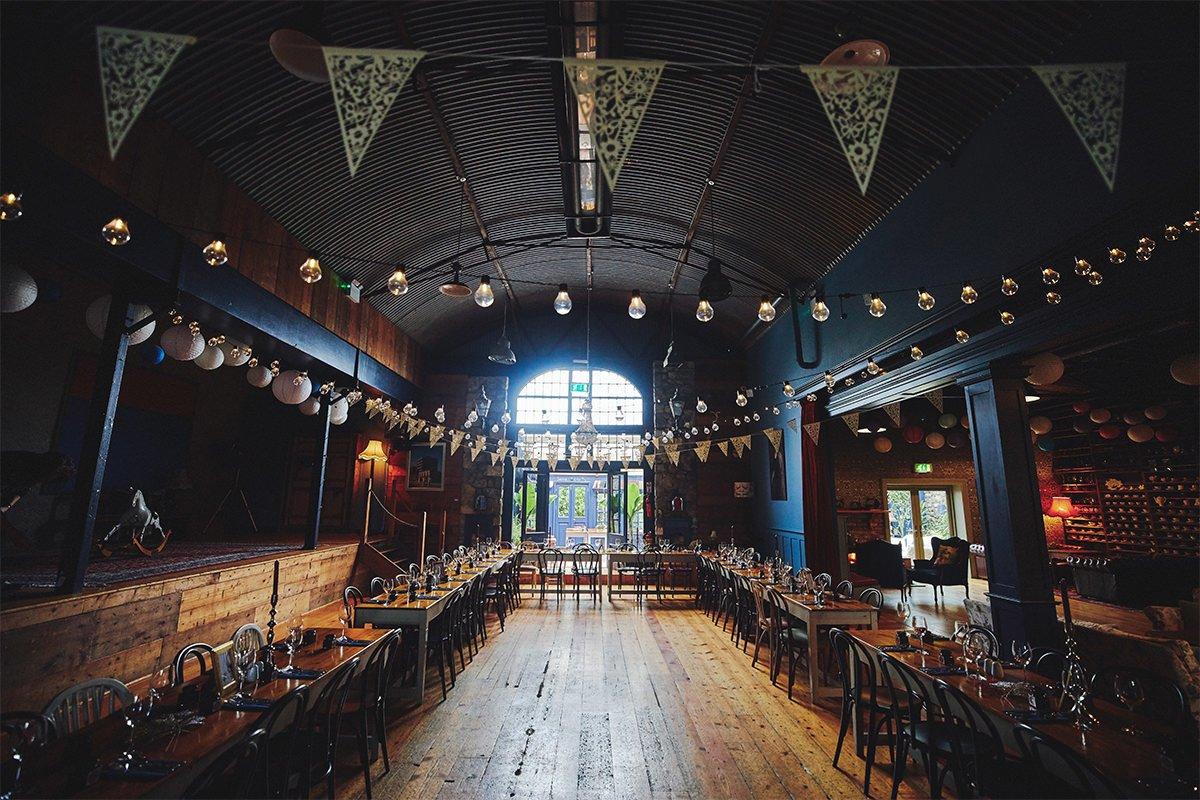 Mount Druid Alternative Wedding Venue 6