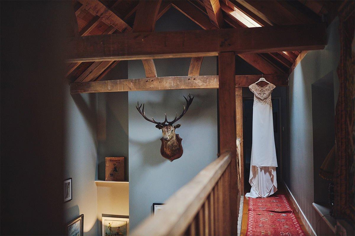 Mount Druid Alternative Wedding Venue 9