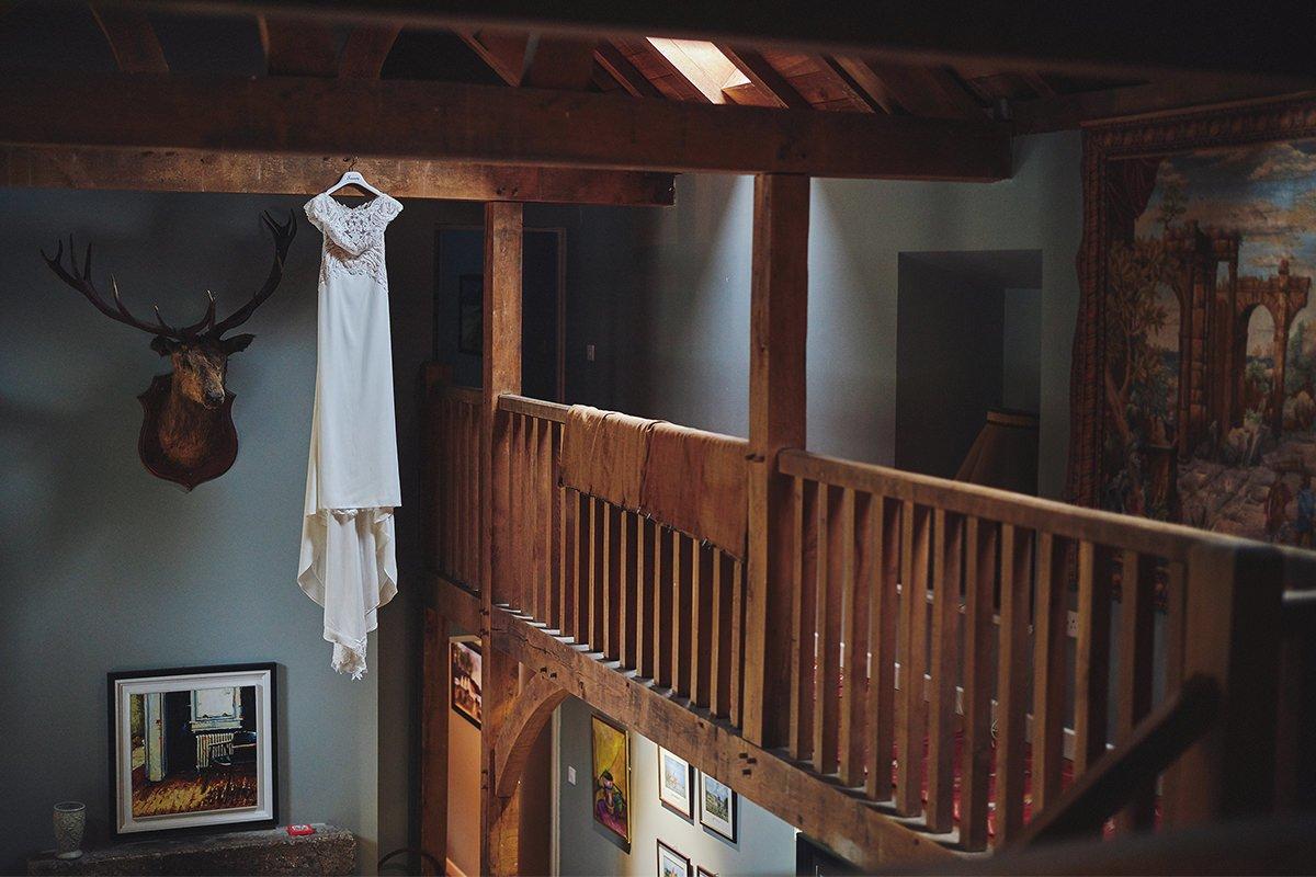 Mount Druid Alternative Wedding Venue 11