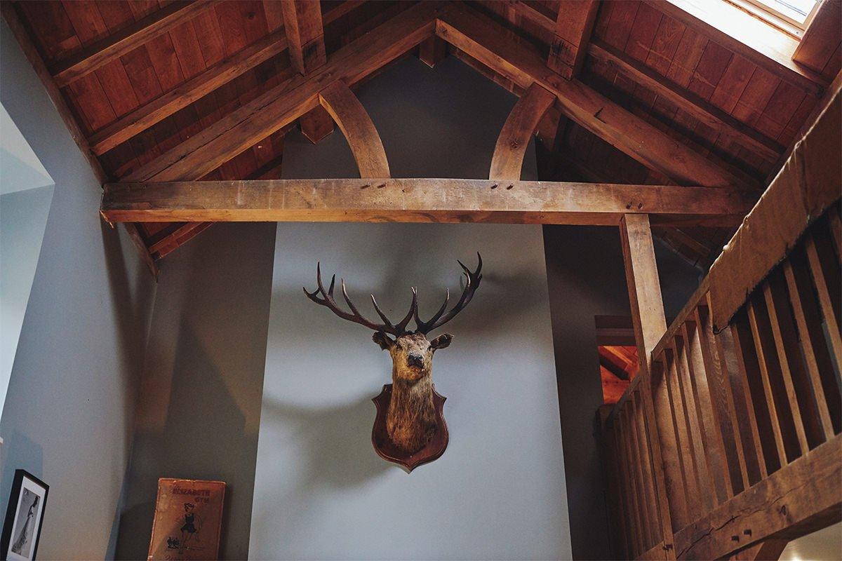 Mount Druid Alternative Wedding Venue 17