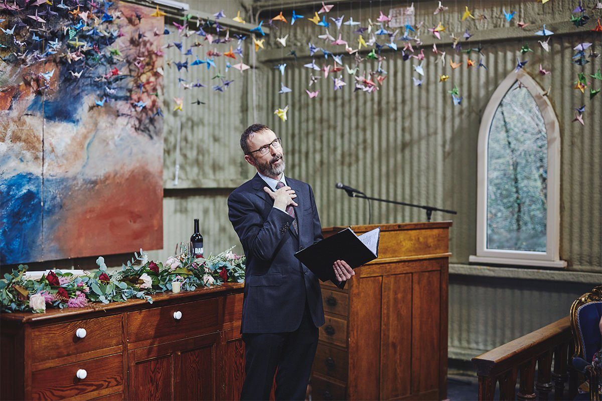 Mount Druid Alternative Wedding Venue 33