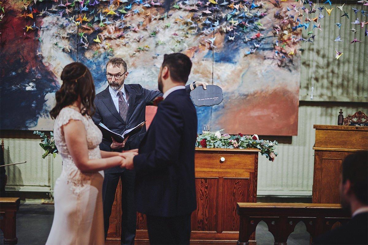 Mount Druid Alternative Wedding Venue 34