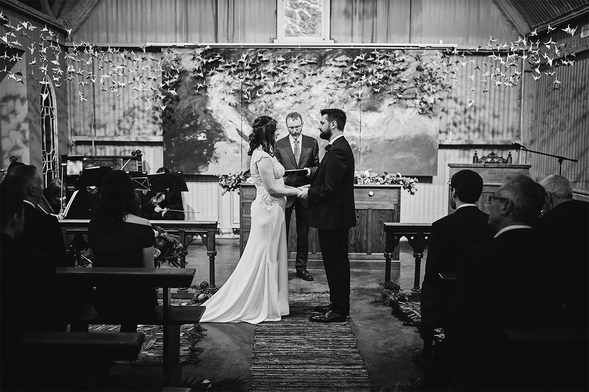 Mount Druid Alternative Wedding Venue 35
