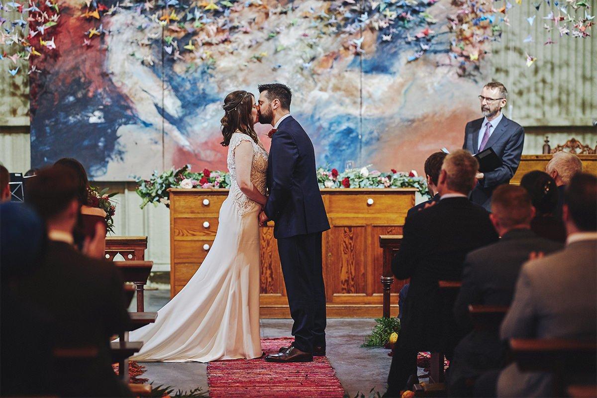 Mount Druid Alternative Wedding Venue 36