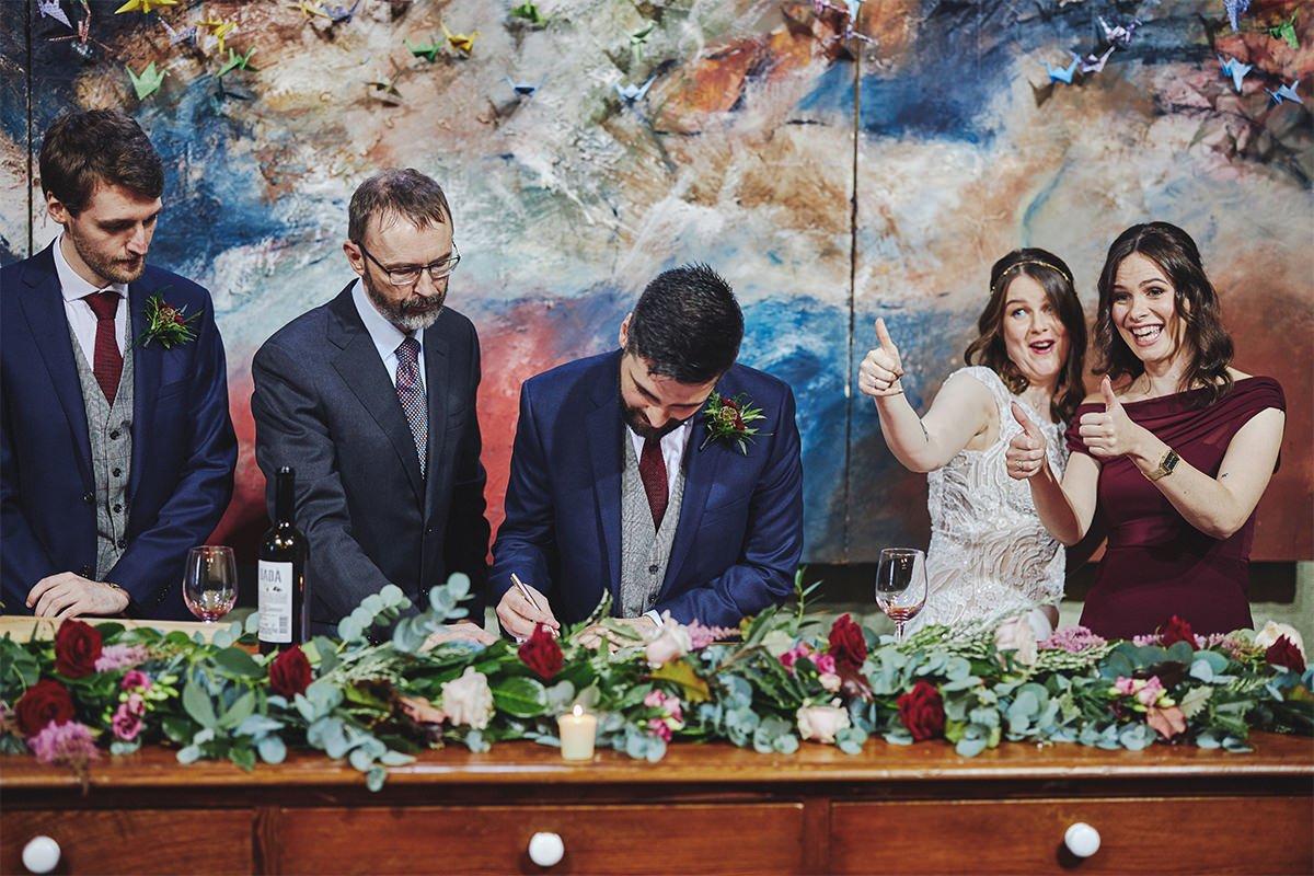 Mount Druid Alternative Wedding Venue 37
