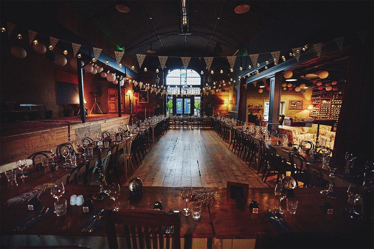 Mount Druid Alternative Wedding Venue 50