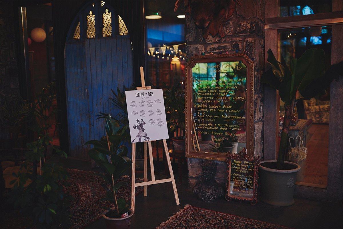 Mount Druid Alternative Wedding Venue 58