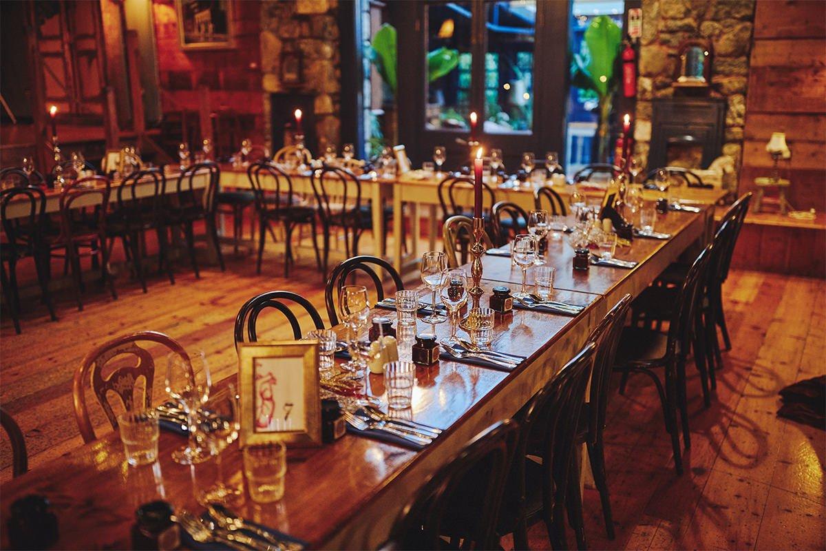 Mount Druid Alternative Wedding Venue 59