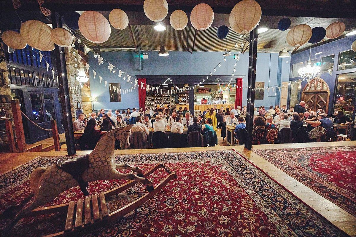 Mount Druid Alternative Wedding Venue 62