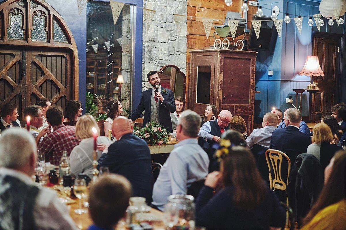 Mount Druid Alternative Wedding Venue 63