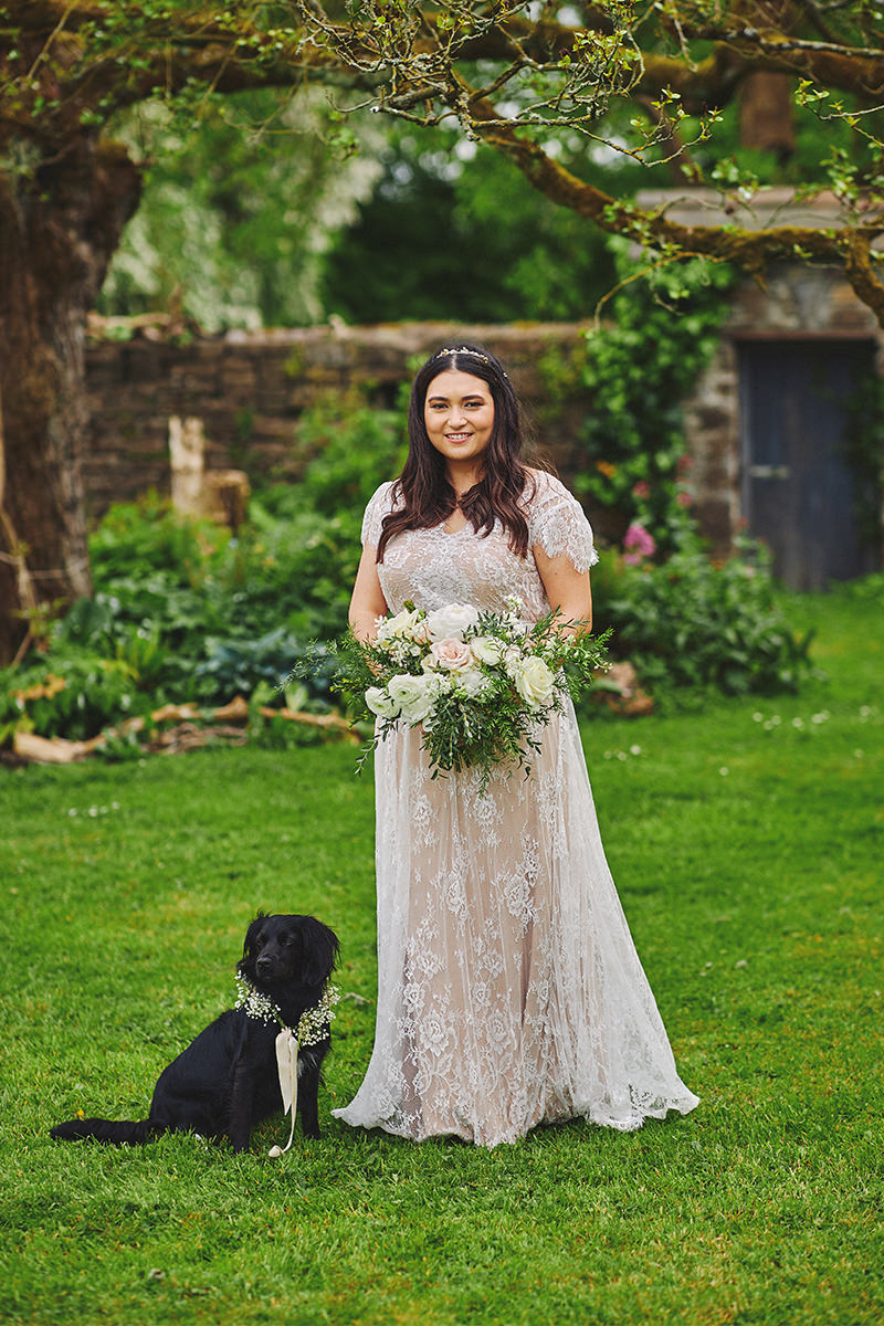 Have Your Dog At Wedding 5