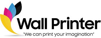 Wall printer