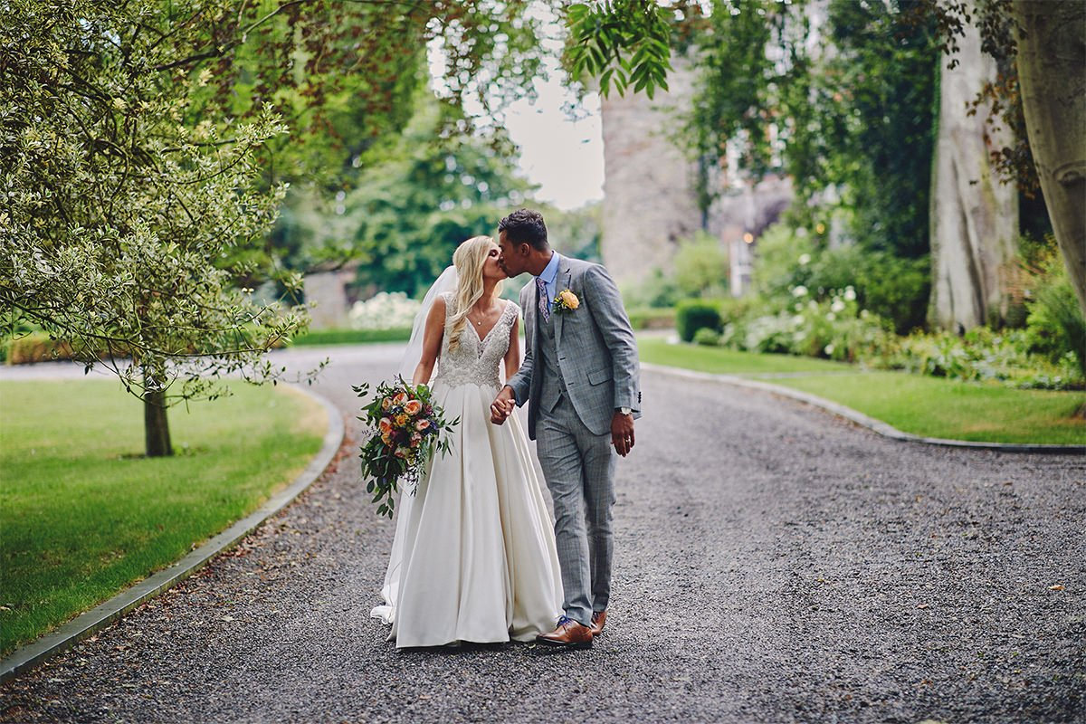 Wedding Photographer Louth - DK PHOTO 1